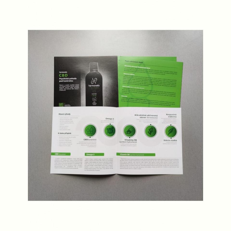 CZ Katalog produktů: Harmonelo CBD (česky)